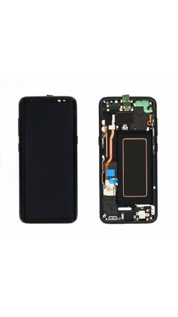Display Samsung S9 (G960) / Nou / Original / TVA inclus