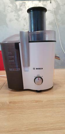 Vand storcator de fructe Bosch