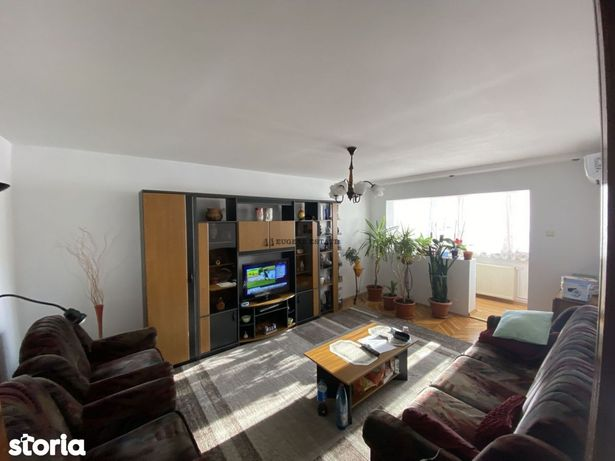 Apartament 4 camere, zona Soarelui