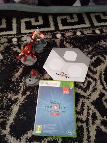 Joc Xbox Disney infiniti