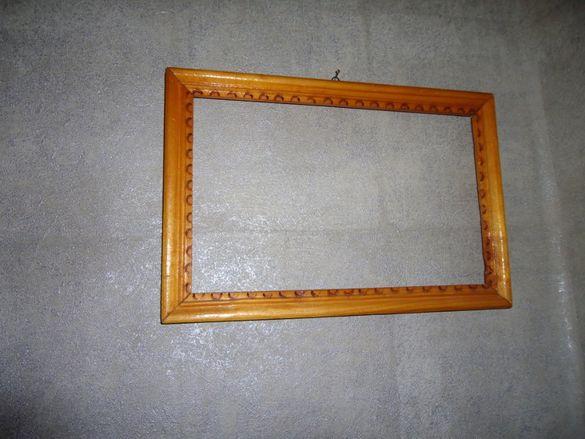рамка за картина, снимка,декорация