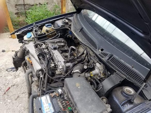 Audi А3 1.8 turbo