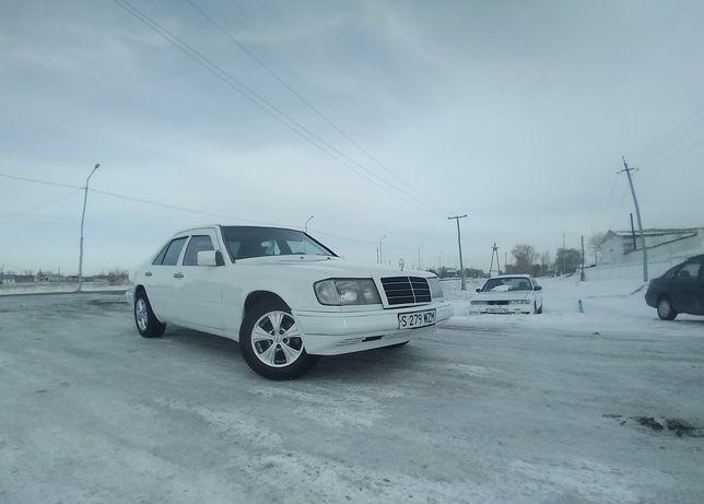 СРОЧНО Продам машину Мерседес 250 дизель