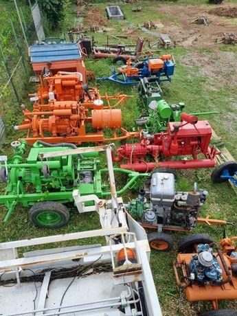 Motopompa pompieri apa agricultura 6 cill  irigat costume etc