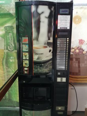 Вендинг автомат за кафе/Кафе машина
