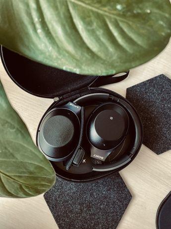 Casti Sony 1000XM2B (Premium Noise Canceling)