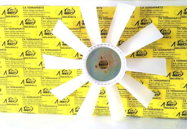 Ventilator elicie JCB 3CX, 4CX PERKINS