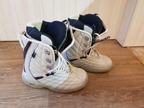 NORTHWAVE LEGEND- сноуборд обувки
