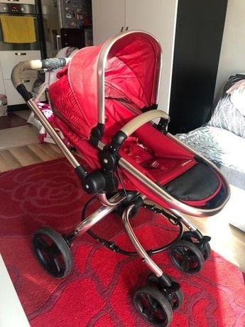 Детска комбинирана количка Mothercare