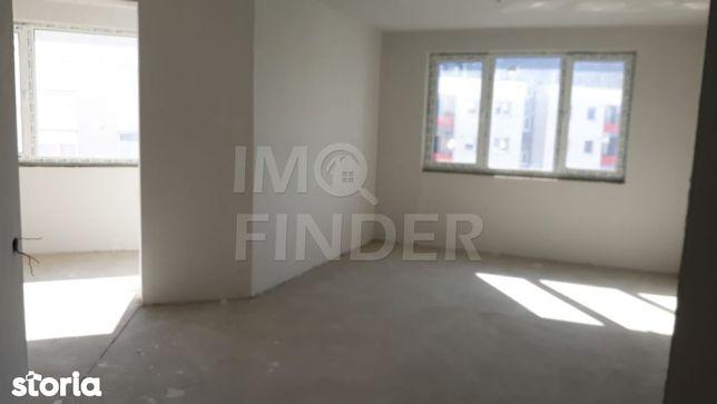 Vanzare apartament 3 camere 86mp zona VIVO- BMW