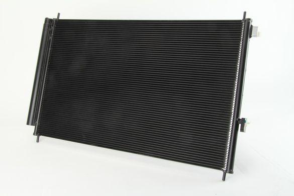 -50% климатичен радиатор НОВ за TOYOTA RAV 4 III (06-)