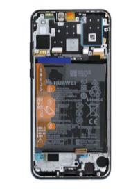 Display Huawei P30 lite Original Garantie 12 luni montaj pe loc