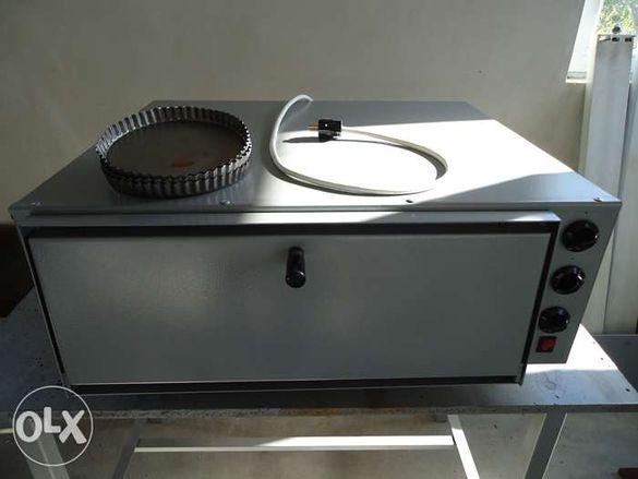 1.Фурни за пици нови собствено Българско производство със гаранция е