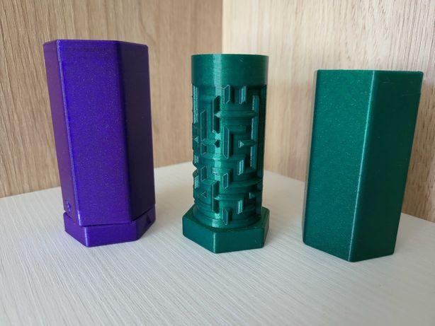 Jucarii printate 3D