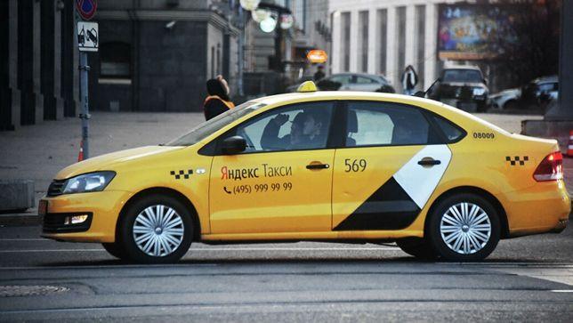 Аренда автомобилей с выкупом в Яндекс такси г Нур-Султан