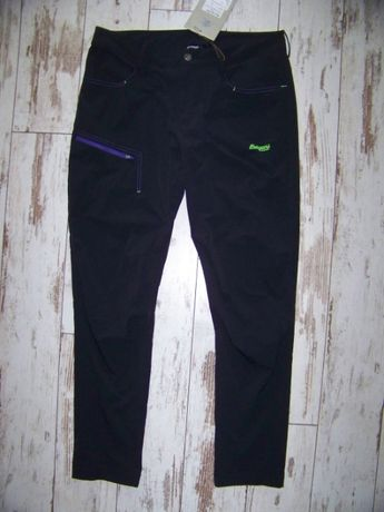 Bergans of Norway Moa Pants / L /The North Face 2in1/ EIDER FlexPants