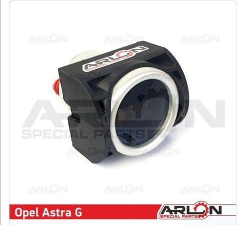 Grila ceas boost Opel Astra G