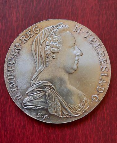 """Moneda de argint - 1 Taler """"Maria Therezia"""""""