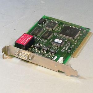 Placa comunicatie PLC Siemens PCI.