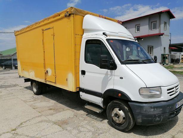 Renault Mascott 3.5 tone