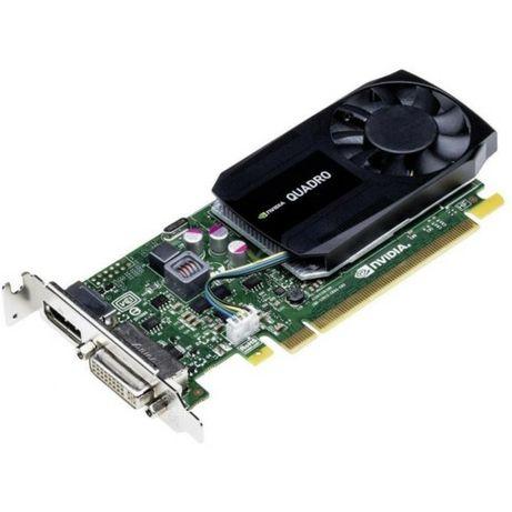 Видеокарта PNY Nvidia Quadro K620 2GB VCQK620BLK-1 (2 ГБ)