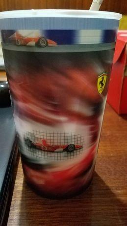Оригинални моливници Ferrari и Shell