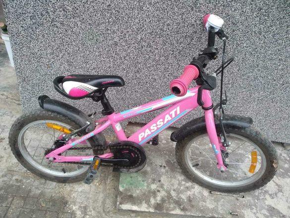 Детско колело Passati