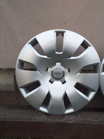 Vand capace Audi R 16