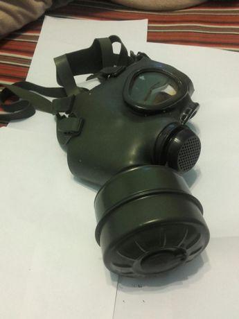 Mască de gaze armata română