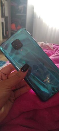 Vând Xiaomi note 9pro ca nou