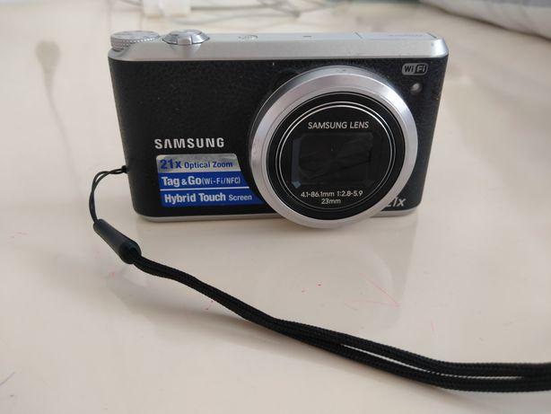 Фотоаппарат цветной