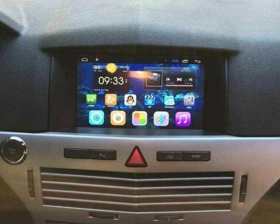 Rama tableta Opel Astra H ( Nexus7 si altele)