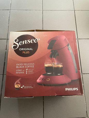 Espressor Senseo Original Plus CSA210 Rosu