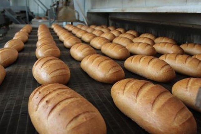 Хлебзавод в Таразе