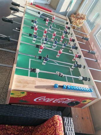 Masa fotbal interior
