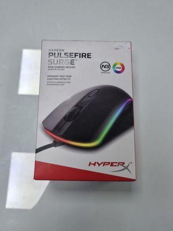 Новая Игровая Мышка HyperX Pulsefire Surge! Гарантия до 07.2022