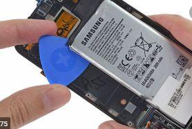 Baterie ORIGINALA Samsung A10 A20e A30s A40 A50 A51 A70 A71 A80 Bucuresti - imagine 1