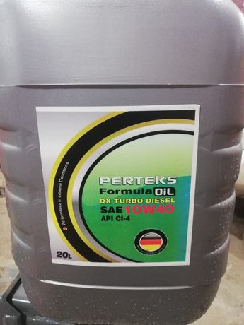 Дизельное масло для турбо дизельных двигателей все сезонная.