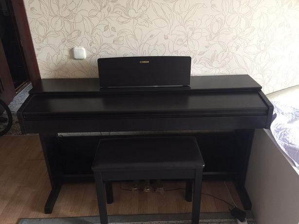 Фортопиано цифровое пианино YAMAHA ARIUS YDP-103