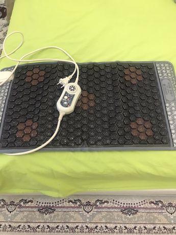 Продаю электрический мед коврик для суставов