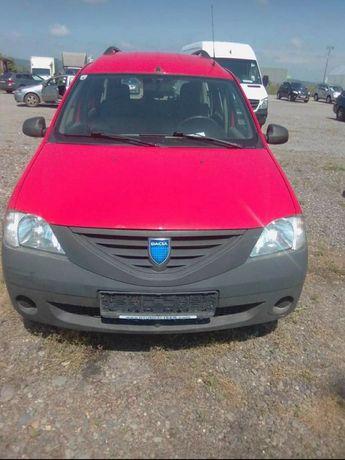 Vănd Dacia Logan MCV.