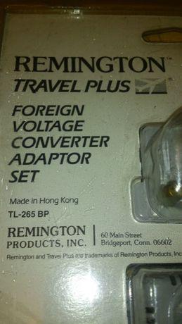 Универсален адаптер Remington комплект