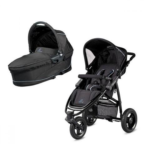 Бебешка количка Quinny Speedy Pack