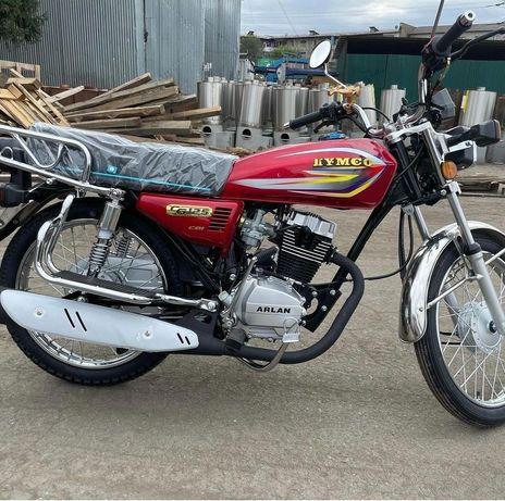 Продаётся новый мотоцикл