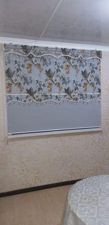 Ролл шторы, жалюзи в Алматы