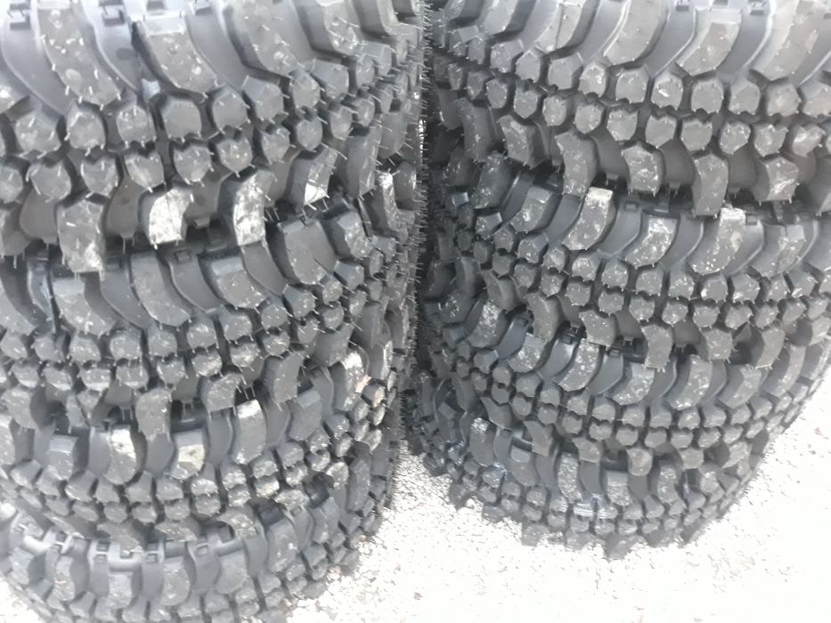 Caucicuri off road 235/70 R 16. Tasad - imagine 1