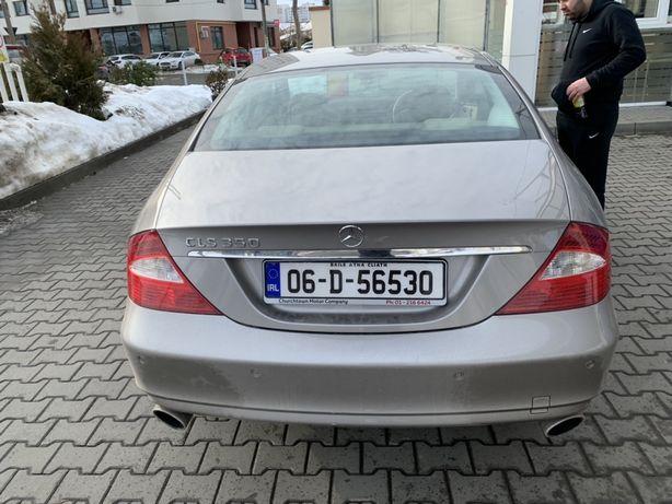 Plafon crem Mercedes Benz CLS w219