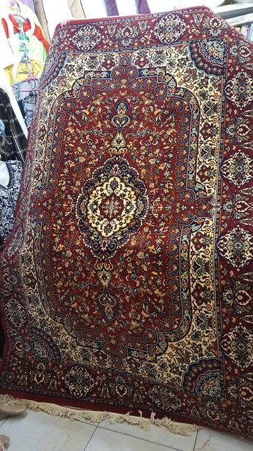 Продам ковёр Бельгия 160*240