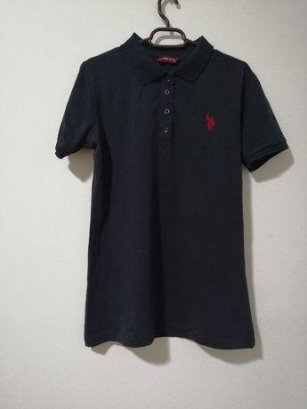 Tricou sport Polo Assn