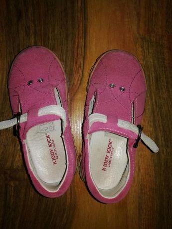 Детски обувки 24
